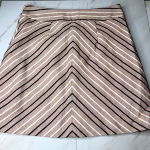 Loft mini skirt SZ 10